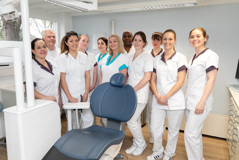 Dental Clinics Bilthoven