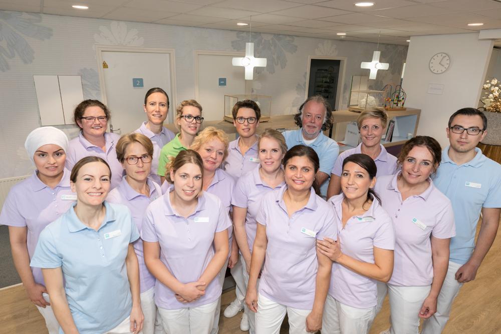 Tandarts Doetinchem Dental Clinics Team
