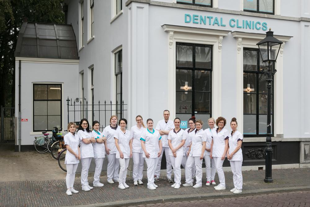 Dental Clinics Team Maliebaan Utrecht