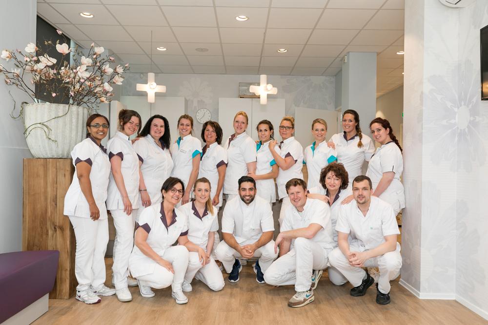 Team Dental Clinics Oudenoord Utrecht