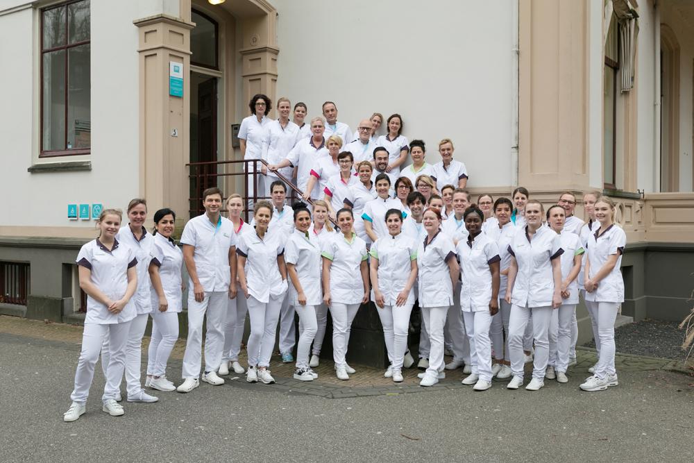 Dental Clinics Team Zwolle